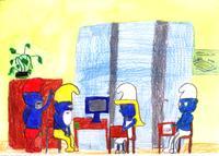 Základní škola Velehrad - 1. stupeň
